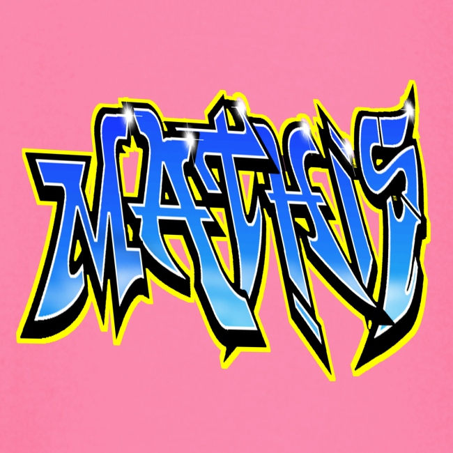 Graffiti Mathis