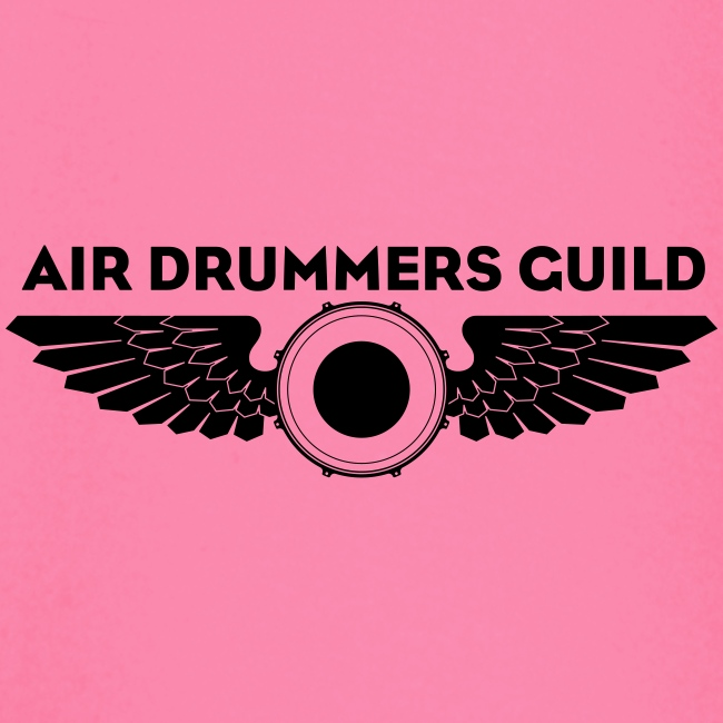 ADG Drum'n'Wings Emblem