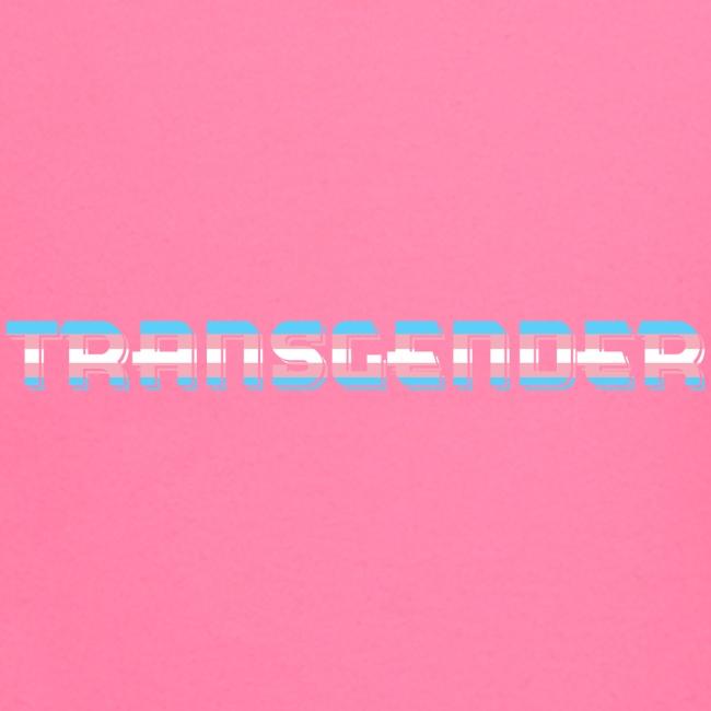 TRANSGENDER | Flagge | LGBT