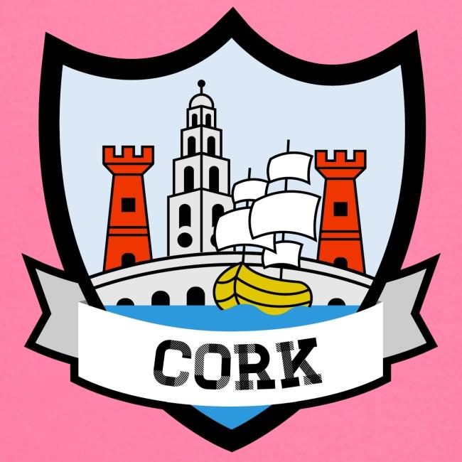 Cork - Eire Apparel
