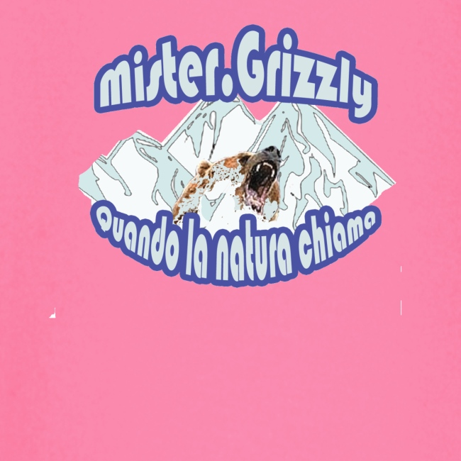 MISTER GRIZZLY