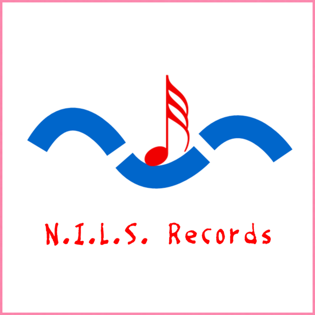 N.I.L.S. Records Logo