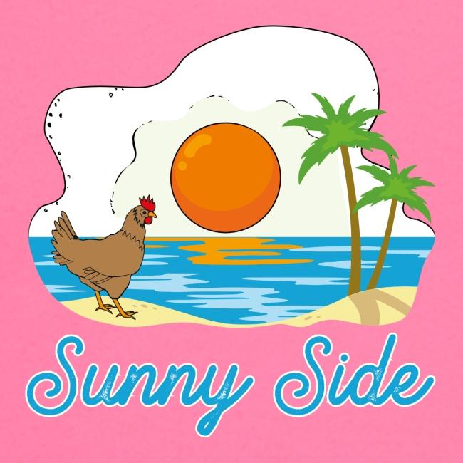 Sunny side