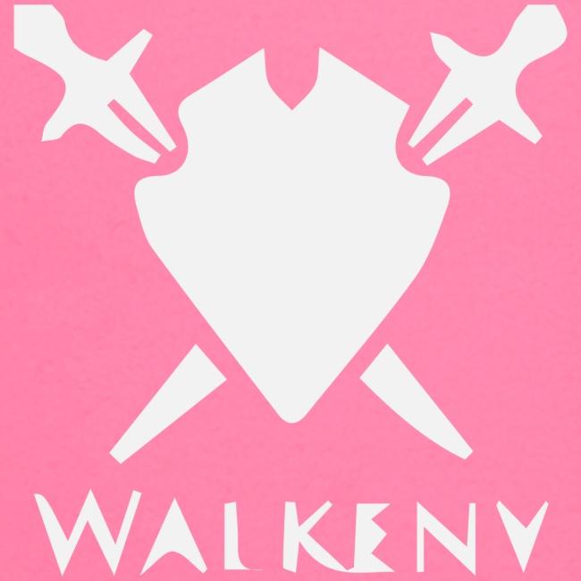 Walkeny Schwert Logo!
