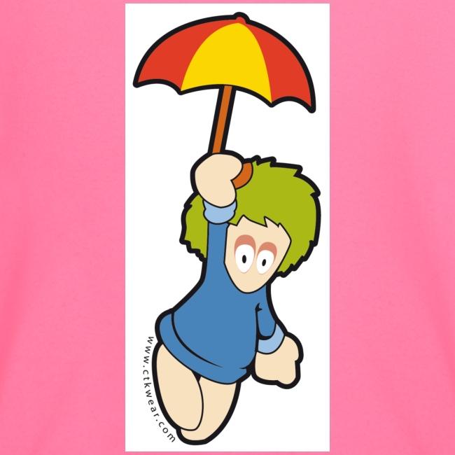 lemming parapluie