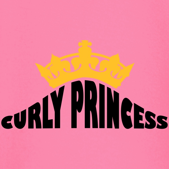 Curly Princess