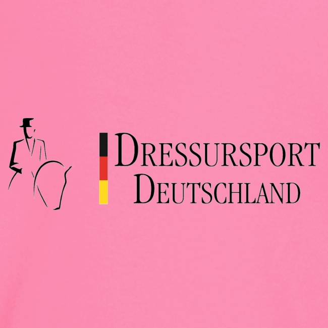dressursport deutschland horizontal
