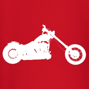 Softail_FXST - T-shirt