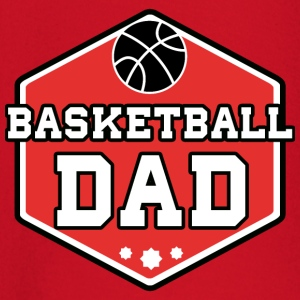 Dad Basketball - T-shirt
