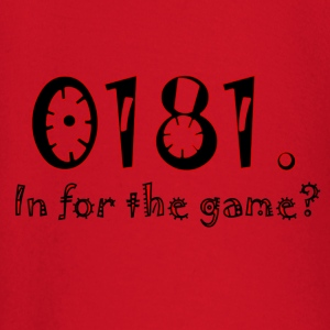 0181 For the Kids! - T-shirt