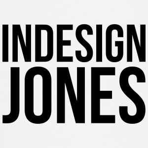 indesign jones - T-shirt