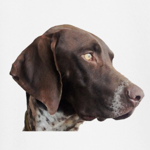 German shorthaired pointer - Maglietta a manica lunga per bambini