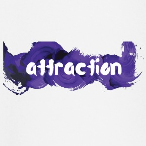 attraction attraction - Baby Long Sleeve T-Shirt