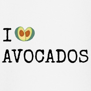avocados - Baby Long Sleeve T-Shirt