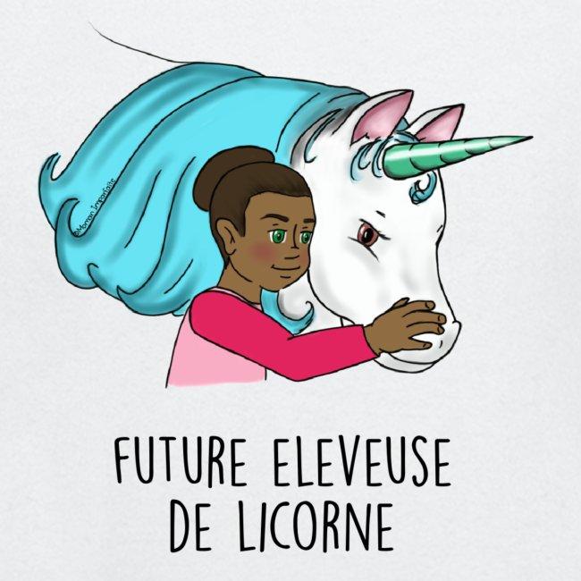 Eleveuse de Licorne