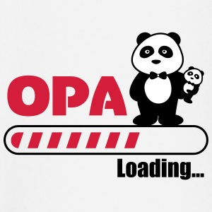 Opa loading - Baby Long Sleeve T-Shirt