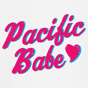 Pacific Babe - T-shirt