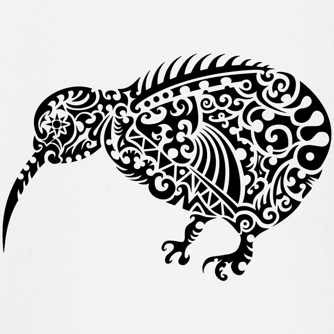Kiwi Maori