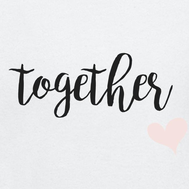 Forever ... together