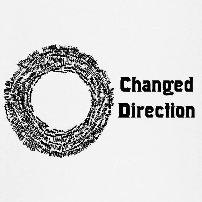 Changed Direction