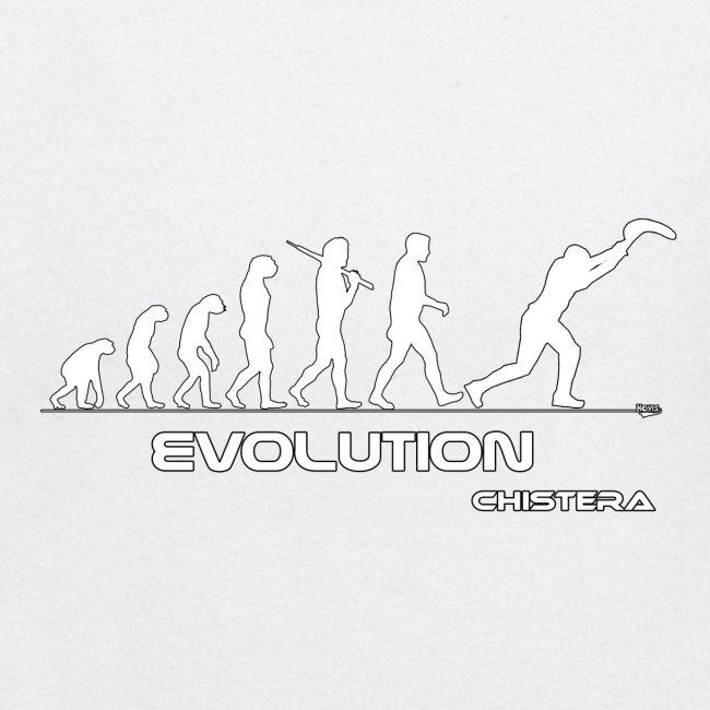 Evolution Chistera
