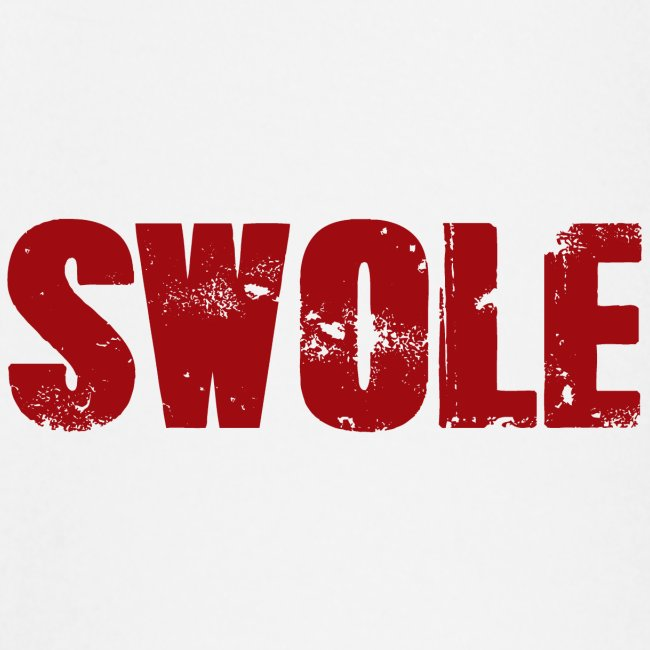 SWOLE RED