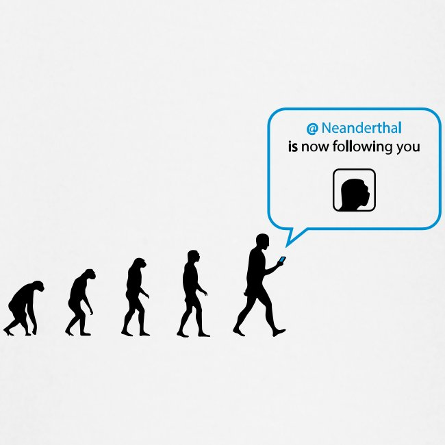 Social network evolution