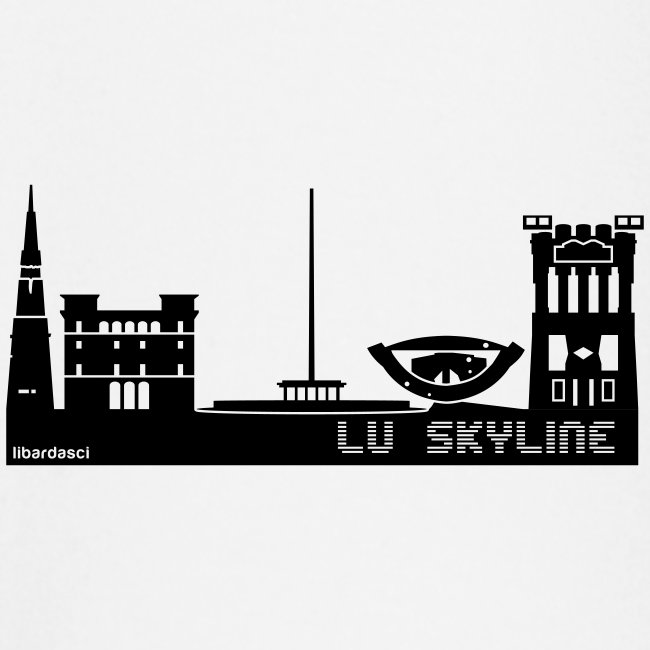Lu skyline de Terni
