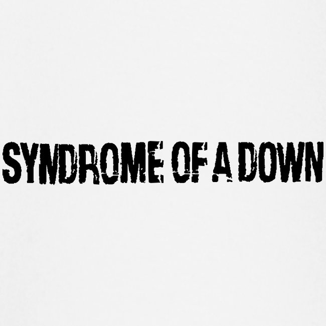SystemOfADown / syndrome of a down