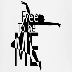FREE_TO_BE - T-shirt