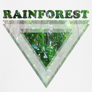 Rainforest - Langærmet babyshirt