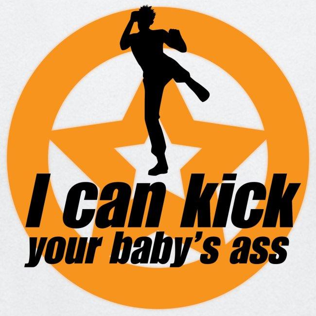 kick png
