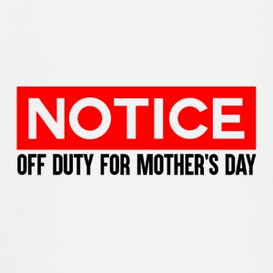 OFF DUTY - MOTHERS DAY - Baby Long Sleeve T-Shirt