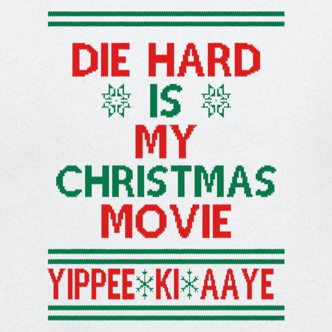 Die Hard Its Not Christmas