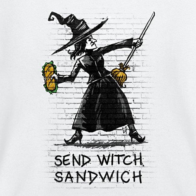 Send Witch Sandwich