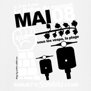 Riquets Muguet Rally 2008 - Baby Long Sleeve T-Shirt