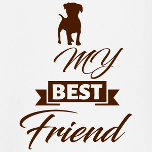 dog best friend - Baby Long Sleeve T-Shirt