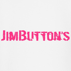 JimButton s girly pinky - Långärmad T-shirt baby