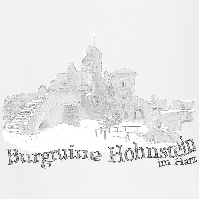 burgruine hohnstein harz 2