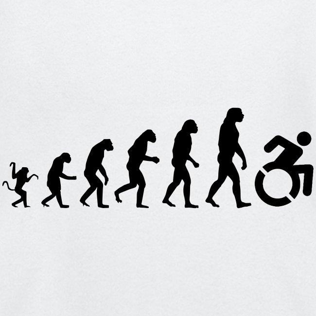 EvolutionWheelchair
