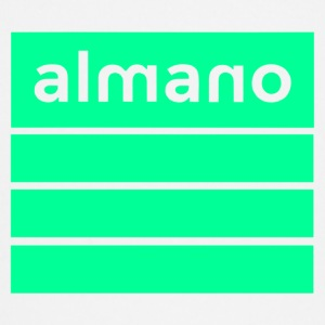 almanofresh - T-shirt