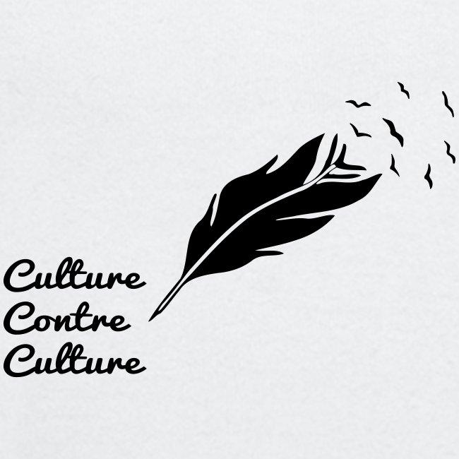 Culture contre Culture (version dark, par éoline)