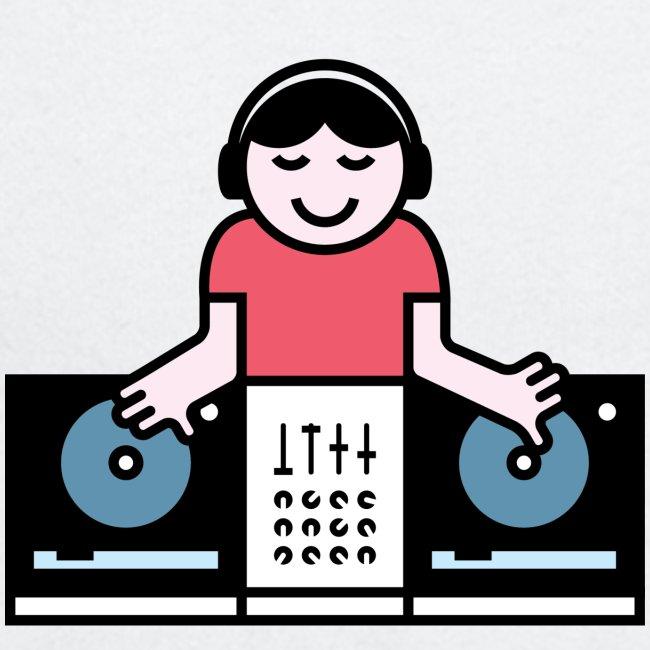 CDJ DJ