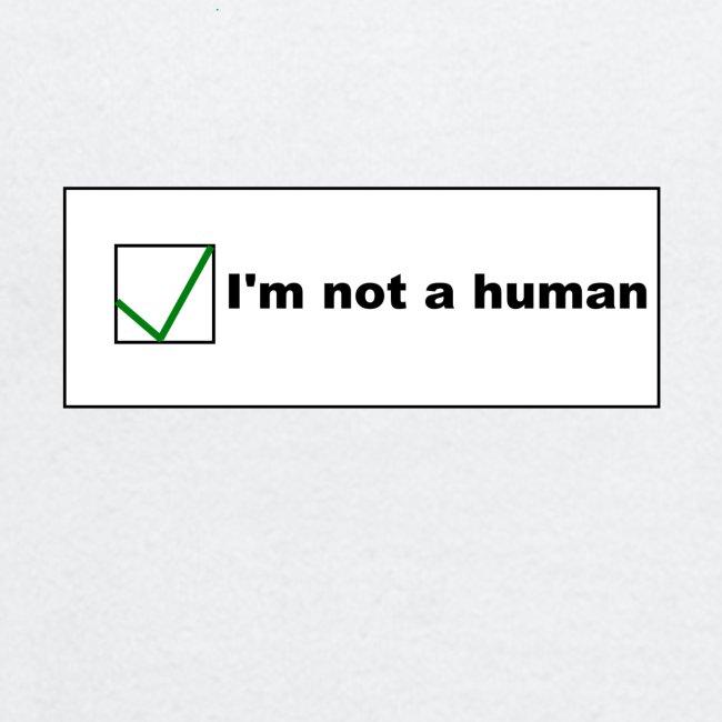 Human Captcha