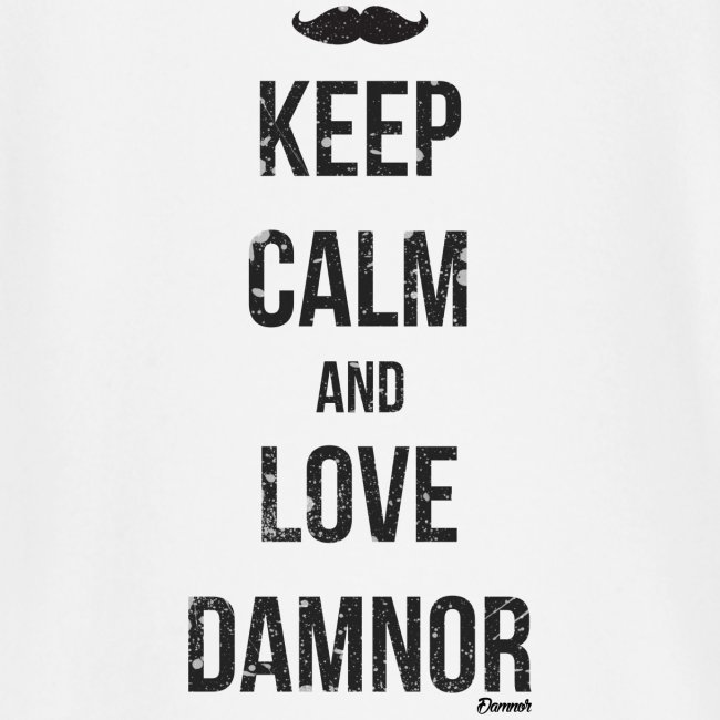 Keep calm and ... (F)