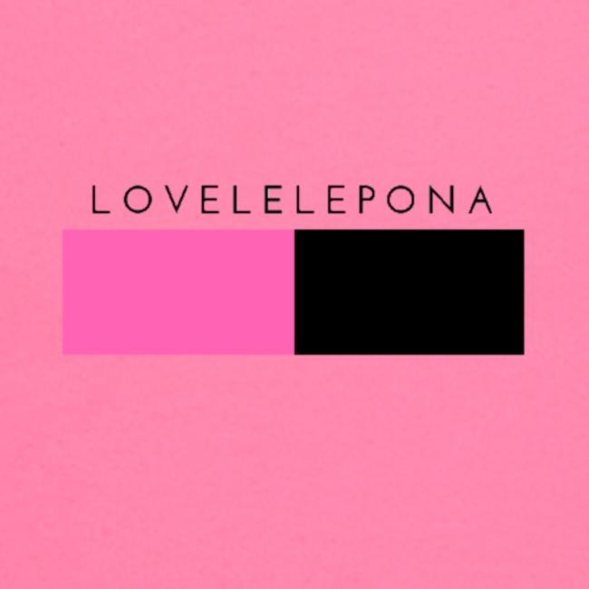 lovelelepona merch