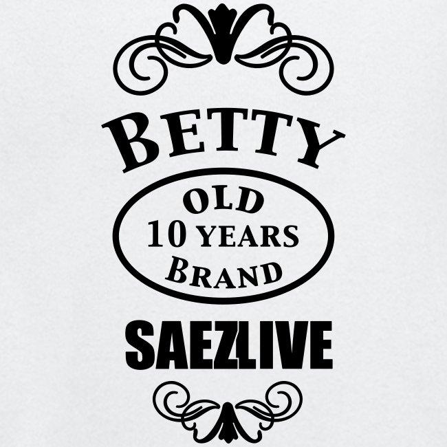 Betty (version dark)