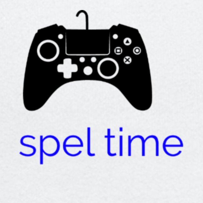spel time
