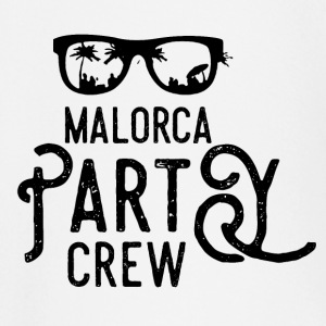 Mallorca Party Crew - Baby Long Sleeve T-Shirt
