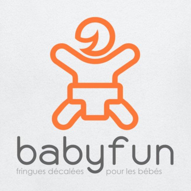 Babyfun - fringues décalées pour les bébés